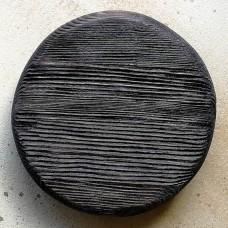 Поднос деревянный, 15 см.