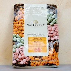 Шоколад Callebaut ORANGE, 2,5 кг.