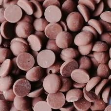 Шоколад Callebaut молочный, 100 гр.