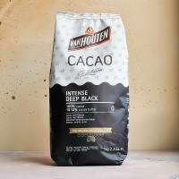 Какао-порошок Van Houten чёрный, 1 кг.