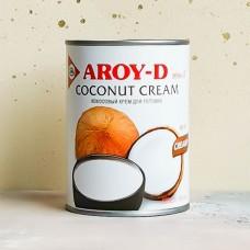 Кокосовые сливки AROY-D, 700 гр.