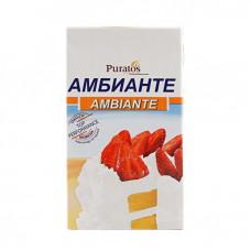 """Крем на растительных маслах """"Амбианте"""", 1 л."""