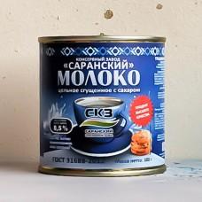 Молоко сгущенное СКЗ, 380 гр.