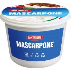 Сыр маскарпоне Santabene, 500 гр.