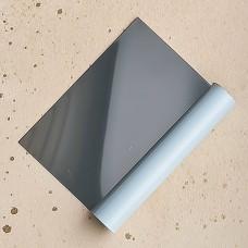 Шпатель металлический, 12*15 см.
