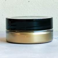 Мерцающая пудра плотная (тёмное золото), 10 гр.
