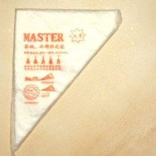 Набор одноразовых кондитерских мешков 27*17 см., 100 шт.