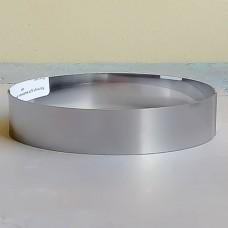 Форма для выпечки КОЛЬЦО 100*20 мм.