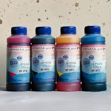 Пищевые чернила Epson, 4 цвета