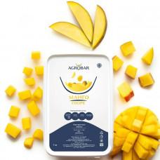 """Пюре манго """"Agrobar"""", 1 кг."""