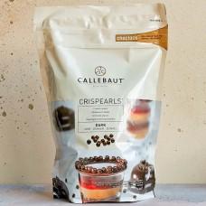 Злаки в тёмном шоколаде Callebaut, 800 гр.