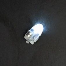 Светодиод белый