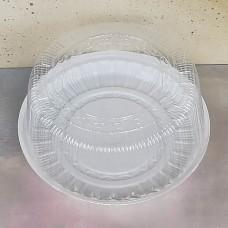 Ёмкость одноразовая для торта Т265 (дно с крышкой)