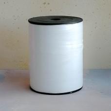 Лента декоративная для перевязки коробов белая